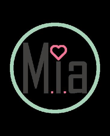 logo med hjerte og ring